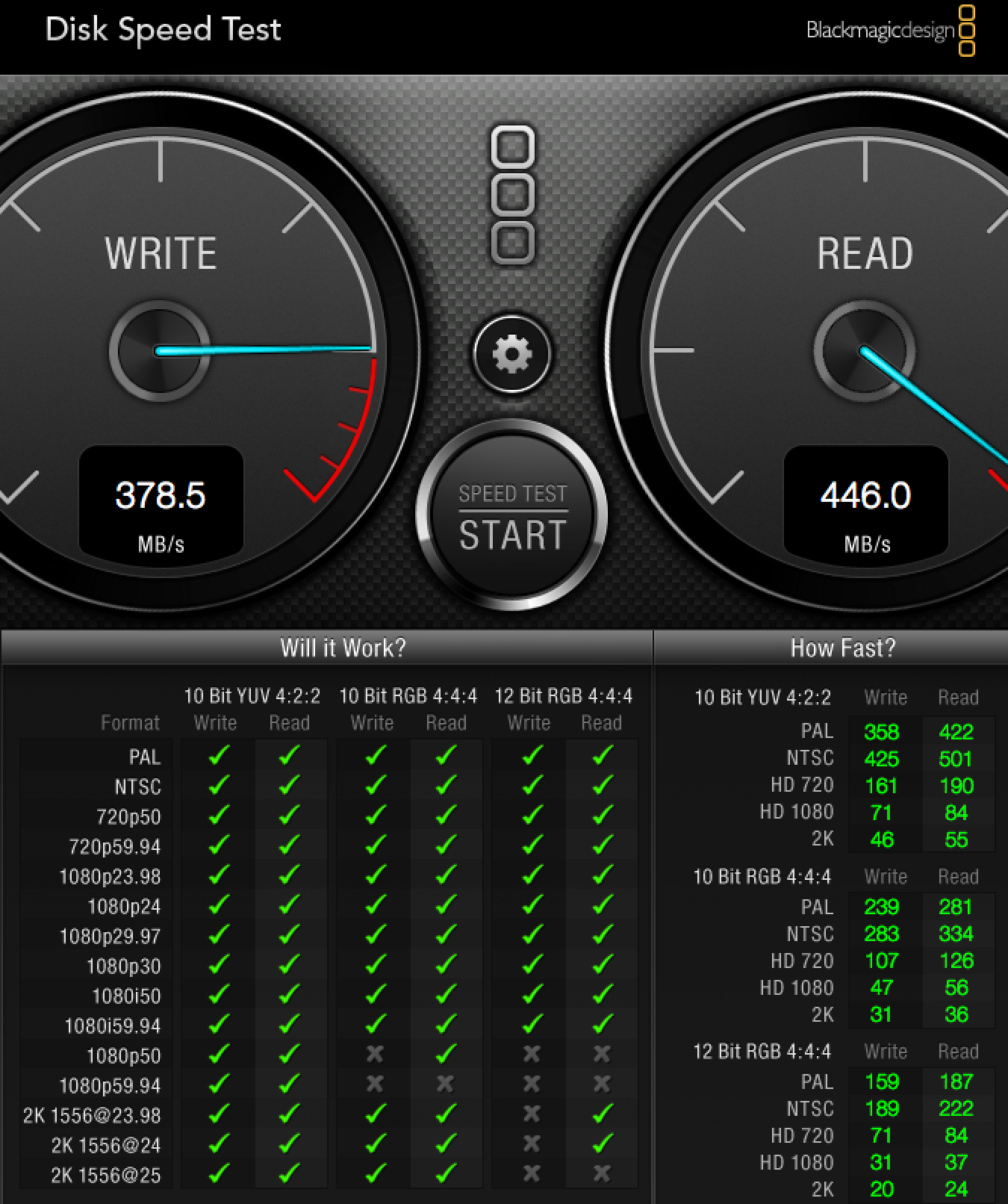 Blackmagic Disk Speed Test Dmg Flfasr